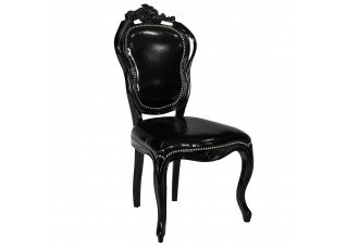 Cadeira Horus Preta
