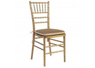 Cadeira Itália Ouro Velho