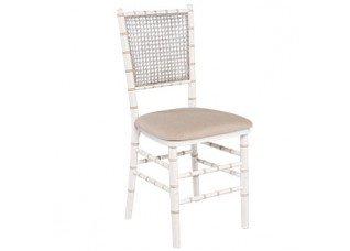 Cadeira Pandoro Branca