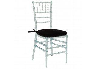 Cadeira Itália Brilho Cristal
