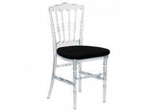 Cadeira Dior Transparente