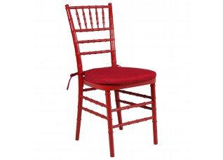 Cadeira Itália Rubi