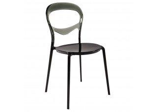 Cadeira Charm Preta