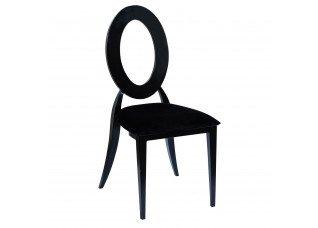 Cadeira Dubai Preta