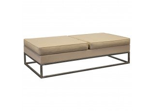 Banco Futon Design